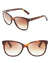 Bobbi Brown Rose Wayfarer Sunglasses