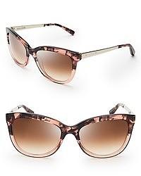 Bobbi Brown Stella Wayfarer Sunglasses