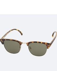 Uniqlo Brow Line Sunglasses