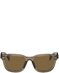 Raen Brown Myles Sunglasses