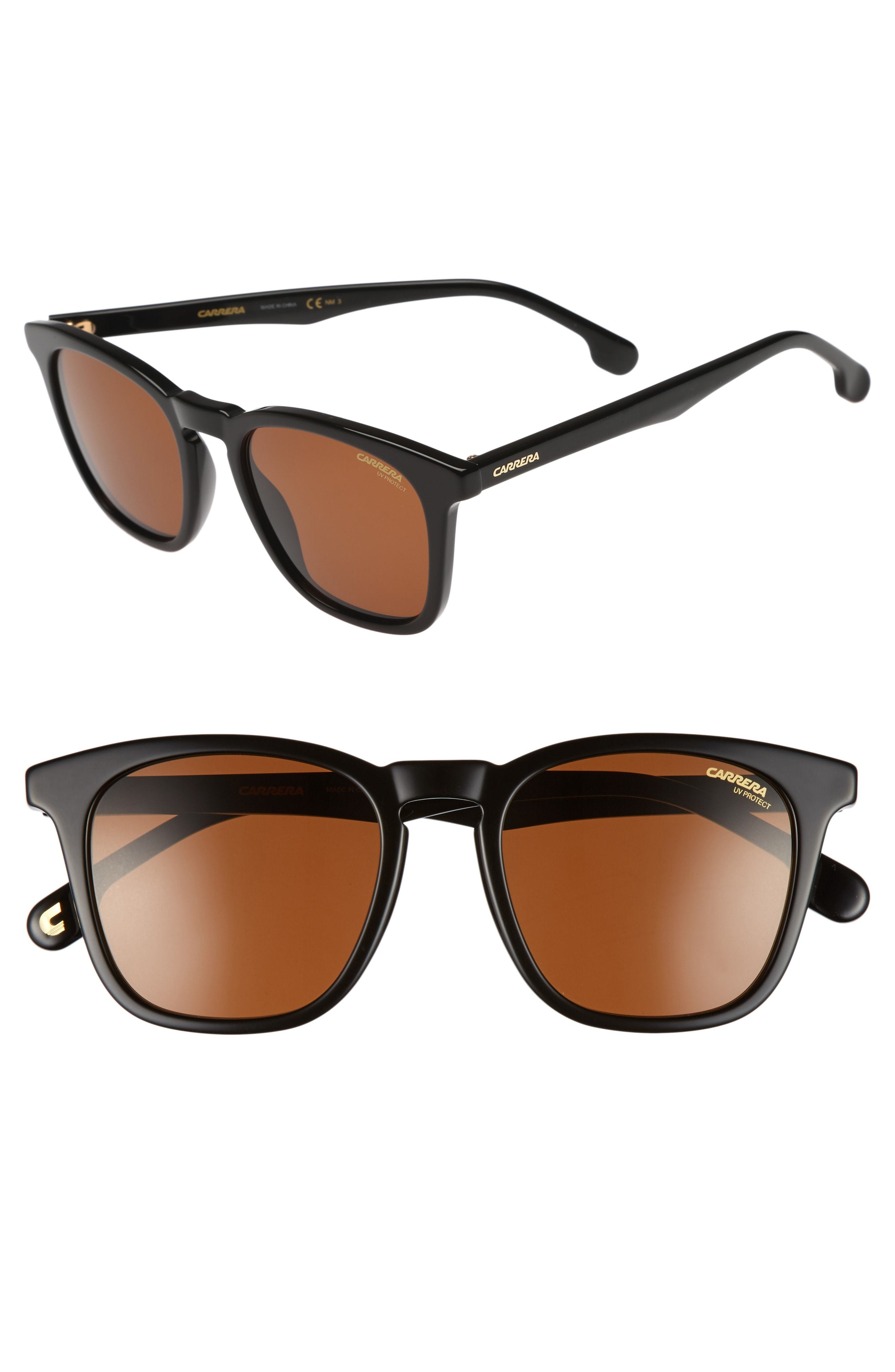Carrera Eyewear Carrera 143s 51mm Sunglasses