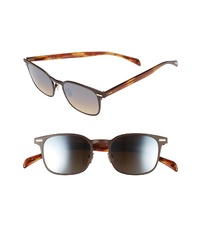 Salt Clarence 51mm Polarized Sunglasses