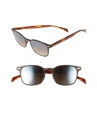 Salt Clarence 51mm Polarized Sunglasses
