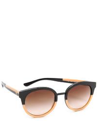 Tory Burch Eclectic Sunglasses
