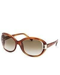 Fendi Fashion Brown Sunglasses