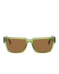 Raen Green Rhames Sunglasses