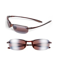 Maui Jim Makaha Polarizedplus2 63mm Sunglasses
