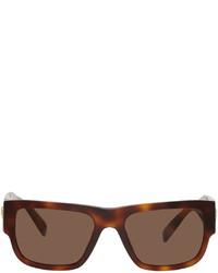 Versace Medusa Stud Sunglasses