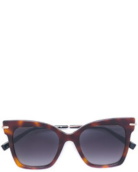 Max Mara Oversized Sunglasses