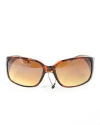 Overstock 8827 Brown Fashion Sunglasses