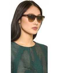 ray ban oversized clubmaster sunglasses  ray ban clubmaster oversized men