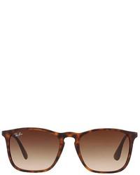 Rectangular frame sunglasses medium 640818