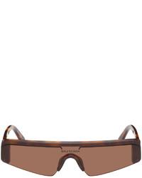 Balenciaga Shield Sunglasses