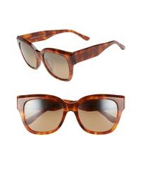 Maui Jim Siren Song 54mm Polarizedplus2 Cat Eye Sunglasses