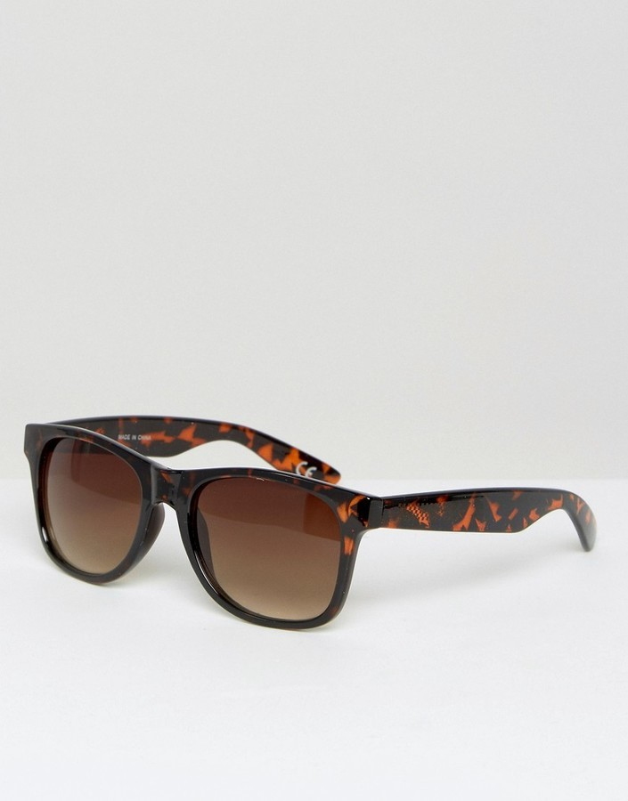 5796a8ba7ca6 ... Brown Sunglasses Vans Spicoli 4 Sunglasses In Tortoise Shell Vlc01re ...