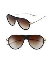 Salt St Hubbins 55mm Polarized Sunglasses