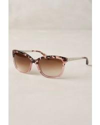 Bobbi Brown Stella Sunglasses Black One Size Eyewear