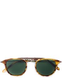 Garrett Leight Van Buren Combo 46 Sunglasses