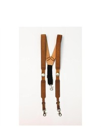 Nocona Suspenders Ens Galluse Buffalo Nickel N85120214