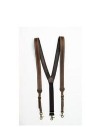 Nocona Suspenders Gause Hd Extreme N2712402