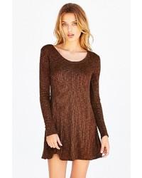 BDG Camp Sweater Dress