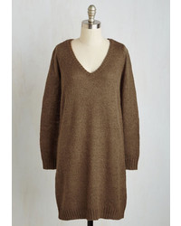 Vero Moda Sweater Weather Dress