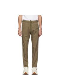 Stella McCartney Brown Trousers