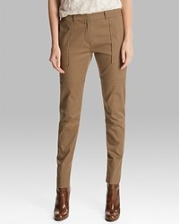 Halston Heritage Pants Tapered Cargo