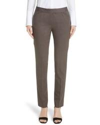Irving stretch wool pants medium 6726742