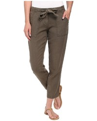 New tapered sash pants medium 6726738