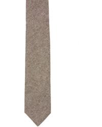 Original Penguin Coco Chambray Solid Tie