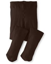 Jefferies Socks Little Girls Solid Tights