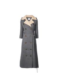 Khaite Charlotte Trench Coat