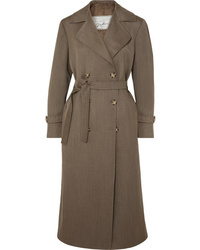 Giuliva Heritage Collection Christie Wool Trench Coat