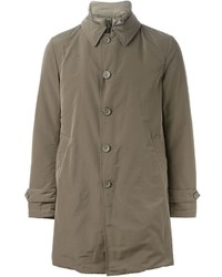 Single breasted coat medium 425219