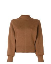 Brown turtleneck original 2562693