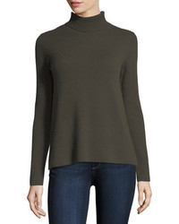 Cashmere collection cashmere turtleneck medium 4948721