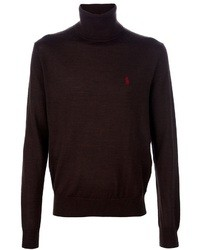 Ralph Lauren Blue Label Turtle Neck Sweater