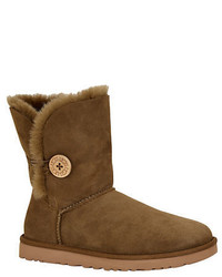 UGG Bailey Button Twinface Sheepskin Boots