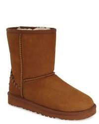 UGG Classic Short Deco Boot