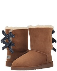 UGG Kids Bailey Bow Bandana