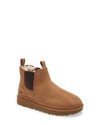 UGG Neumel Plush Boot
