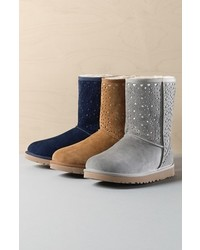 ugg classic gris