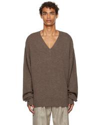 Maryam Nassir Zadeh Davis Sweater