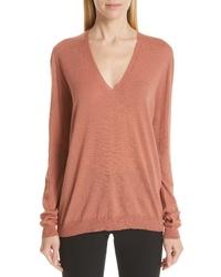Rick Owens Merino Wool Sweater