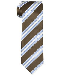 Donald Trump Jaguar Core Stripe Tie