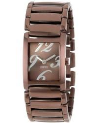 Esprit Es103722003 Classic Fashion Analog Wrist Watch
