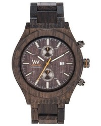 Laguna multifunctional wood bracelet watch 465mm medium 3991645