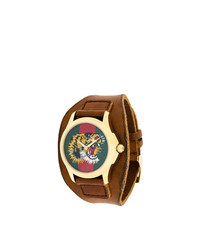Gucci Le March Des Merveilles Watch