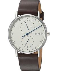 Skagen Signatur Skw6391 Watches